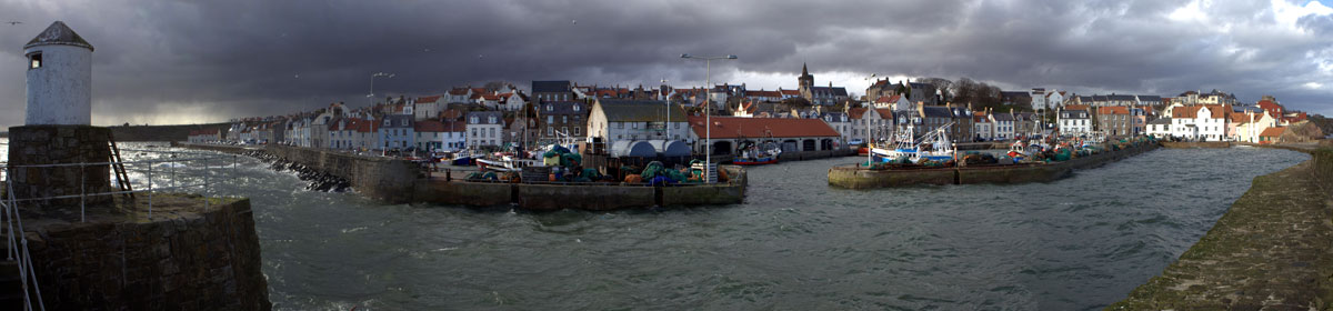 PITTENWEEM FISHERMEN'S MEMORIAL ASSOCIATION